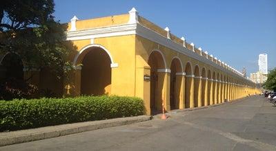 Photo of Historic Site Las Bovedas at Centro, Cartagena, Colombia