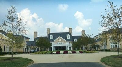 Photo of Resort Salamander Resort & Spa at 500 N Pendleton St, Middleburg, VA 20117, United States