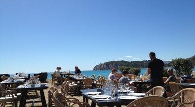 Photo of Mediterranean Restaurant Yemanja at Cala Jondal, Sant Josep de sa Talaia 07830, Spain