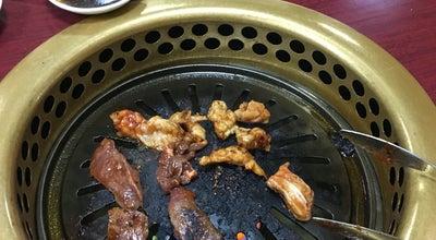 Photo of BBQ Joint 焼肉一番館 at 北区駅前町2-6-15, 岡山市 700-0023, Japan