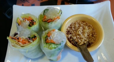 Photo of Thai Restaurant The Magic Noodle at 804 S Range Line Rd, Joplin, MO 64801, United States