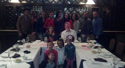 Photo of Italian Restaurant Giovanna's at 1462 South Ave, Plainfield, NJ 07062, United States