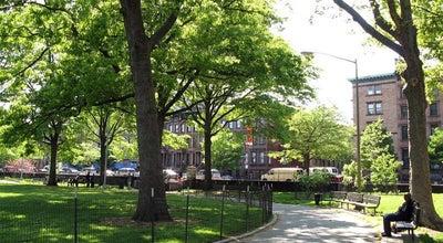 Photo of Park Marcus Garvey Park at Mt. Morris Park W & Madison Ave, New York, NY 10035, United States