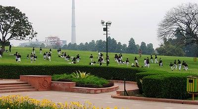 Photo of Park Nehru Park | नेहरू पार्क at Chanakyapuri, New Delhi, India