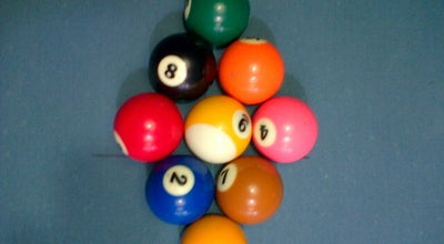 Photo of Pool Hall Royal Billiard & Lounge at Jl. Gajah Mada 74, Jember, Indonesia