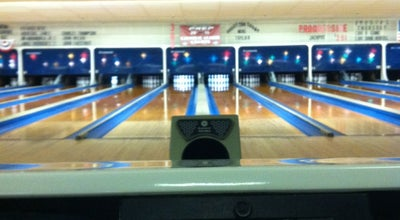 Photo of Bowling Alley V&S Elmwood Lanes at 7235 Elmwood Ave, Philadelphia, PA 19142, United States