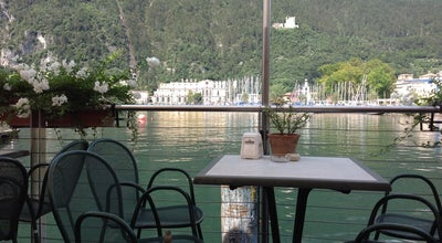 Photo of Cafe Puntalido at Riva del Garda, Italy