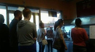 Photo of Mexican Restaurant Gerardo's Taqueria at 3811 Macarthur Blvd, Oakland, CA 94619, United States