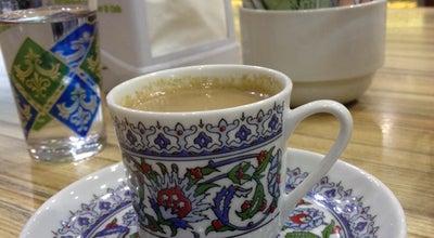 Photo of Cafe Teksin Unlu Mamulleri & Cafe at Yukarı Pazarcı Mah. İbrahim Sözen Cad. Büyükalp Meydanı No:3/a, Manavgat/Antalya 07600, Turkey