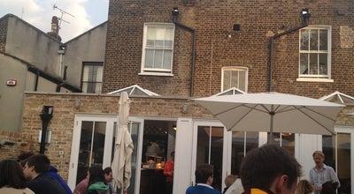 Photo of Pub The Lord Tredegar at 50 Lichfield Road, London E3 5AL, United Kingdom