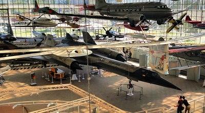 Photo of Museum The Museum of Flight at 9404 E Marginal Way S, Tukwila, WA 98108, United States