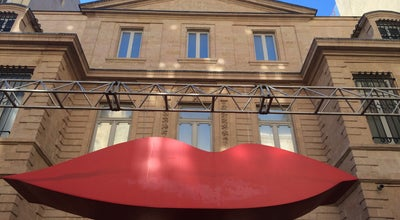 Photo of Art Museum Musée Cantini at 19 Rue Grignan, Marseille 13006, France