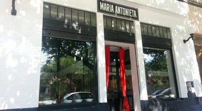 Photo of French Restaurant Maria Antonieta at Belgrano 1045, Mendoza, Argentina