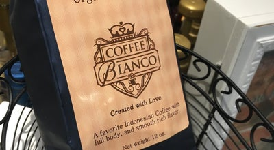 Photo of Cafe Coffee Bianco at 1585 Holcomb Bridge Rd, Roswell, GA 30076, United States