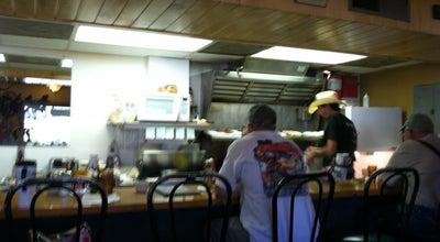 Photo of American Restaurant Market Grill at 2290 W 400 N, Cedar City, UT 84720, United States
