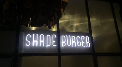 Photo of Burger Joint Shade Burger at Вул. Соборності, 25, Poltava, Ukraine
