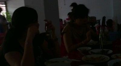 "Photo of BBQ Joint RM. Selera Minahasa ""Kios Natasha"" at Jl. A. A. Maramis Kel. Paniki Dua Kec. Mapanget, Manado, Indonesia"