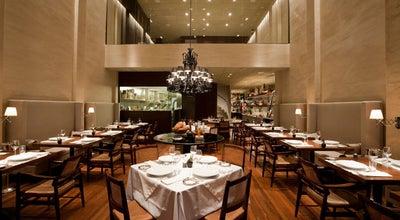 Photo of Brazilian Restaurant D.O.M. at R. Barão De Capanema, 549, São Paulo 01411- 011, Brazil