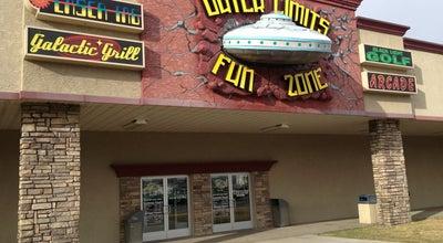 Photo of Arcade Outer Limits Fun Zone at 1800 Garrett Way, Pocatello, Pocatello, ID 83201, United States