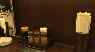 Photo of Sake Bar 白木屋 つくば駅前店 at 吾妻1-5-7, つくば市 305-0031, Japan