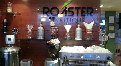Photo of Cafe Roaster Boutique at C/ Rene Moreno E20, San Miguel, La Paz, Bolivia