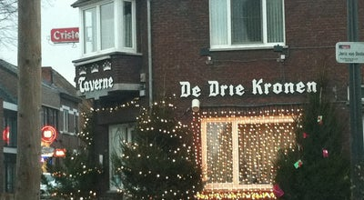 Photo of Bar Café De Drie Kronen at Grote Baan 37, Kuringen, Hasselt 3511, Belgium