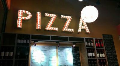 Photo of Pizza Place I.talia at 2505 4th Ave W, Olympia, WA 98502, United States