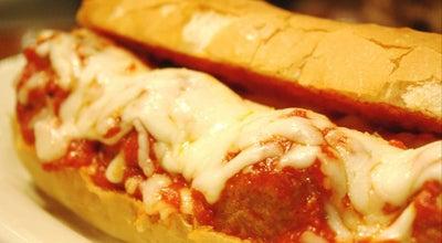 Photo of Italian Restaurant Puglioni's Pasta & Pizza at 1137 Van Voorhis Rd, Chelsea Square, Morgantown, WV 26505, United States
