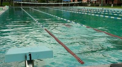 """Photo of Pool Unidad Deportiva """"Panchón Contreras"""" at Mexico"""