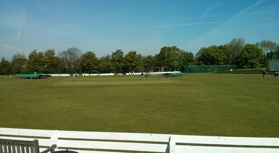 Photo of Cricket Ground Old Hill Cricket Club at Haden Hill Ground, Haden Park Rd, Cradley Heath B64 7HF, United Kingdom