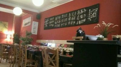 Photo of Sushi Restaurant Saki Sushi at Naamsestraat 43, Leuven 3000, Belgium