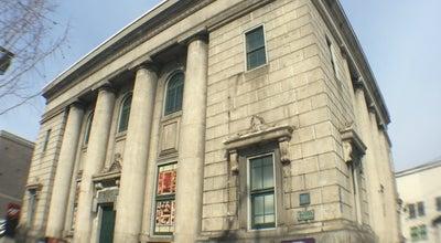 Photo of Historic Site 旧安田銀行小樽支店 at 色内1-6-25, Japan