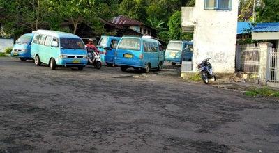 Photo of Arcade Perempatan Kauditan at Kauditan Bitung Minawerot Manado, Kauditan, MINUT 95372, Indonesia