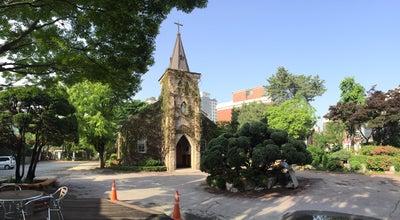 Photo of Church 의정부성당 at 신흥로265번길 27, 의정부시 480-012, South Korea