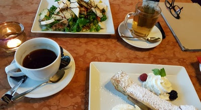 Photo of Cafe Henrics at 20160103, Germany