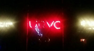 Photo of Nightclub URVC at 999 Xikang Road, Shanghai, Sh, China