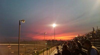 Photo of Racetrack Heartland Park Topeka at 7530 Sw Topeka Blvd, Topeka, KS 66619, United States