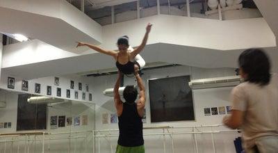 Photo of Dance Studio Balletcenter Cebu at 3/f, Ayala Center Cebu, Cebu City 6000, Philippines