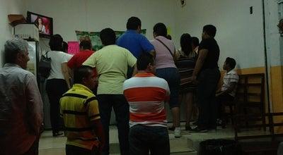 Photo of Dessert Shop La Mazorca at Calle 35, ciudad del carmen 24100, Mexico