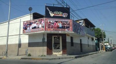 Photo of Brewery Pilo's Bar at Zuazua 204 Sur, Esq. Jimenez, Guadalupe, Mexico