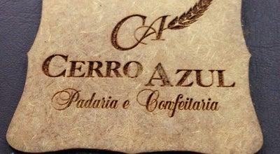 Photo of Bakery Padaria Cerro Azul at Av. Cerro Azul, Maringá 87010-000, Brazil