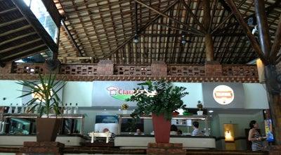Photo of Brazilian Restaurant Claudinho's Restaurante at Independendia, Piracicaba, Brazil