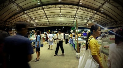 Photo of Farmers Market ตลาดเกษตร มอ. (PSU Kaset Market) at Prince Of Songkla University, Hat Yai 90112, Thailand
