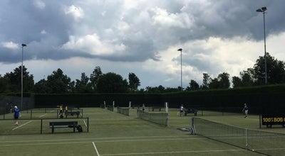 Photo of Tennis Court Joymere at Netherlands