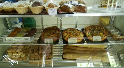 Photo of Bakery Kiwi Bread and Pastry Shop at Philippines