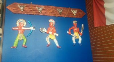 Photo of Mexican Restaurant Картопляна Хата/Potato House at Ул. 49 Херсонской Гвардейской Дивизии 22, Херсон, Ukraine