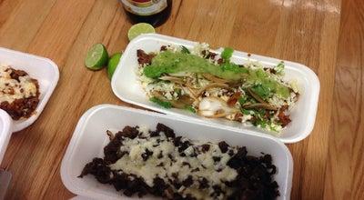 Photo of Taco Place Ricos Tacos at Calle 24, Mexico