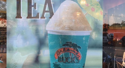 Photo of Dessert Shop Bahama Buck's at 7900 Eldorado Pkwy, McKinney, TX 75070, United States