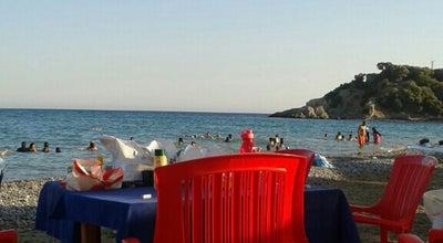 Photo of Beach Bozyazi Adasi at Turkey