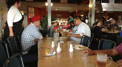 Photo of Restaurant Happy Days Buffet Restaurant at Great South Rd, Wiri, New Zealand